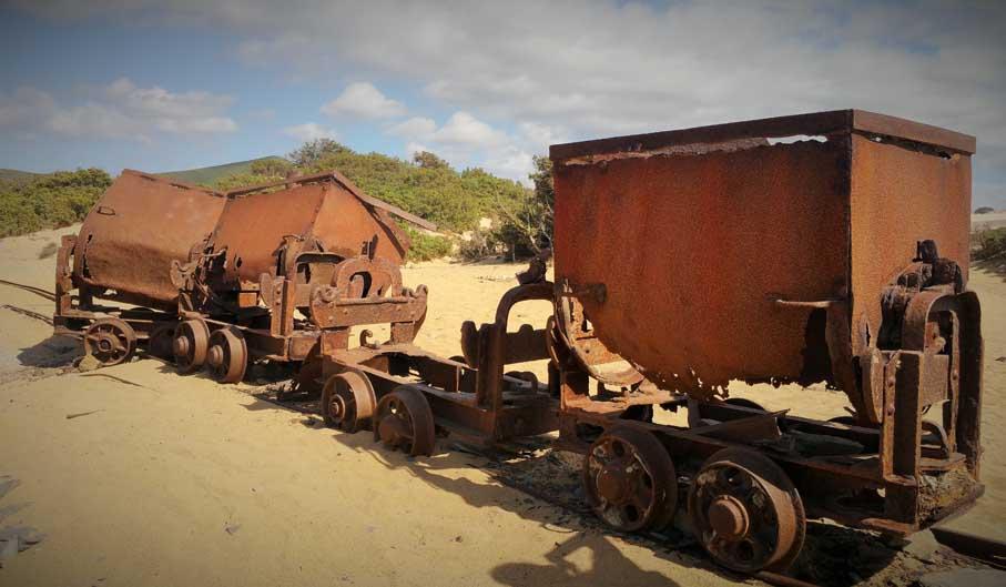 e 6 migliori esperienze culturali da fare in sardegna miniere