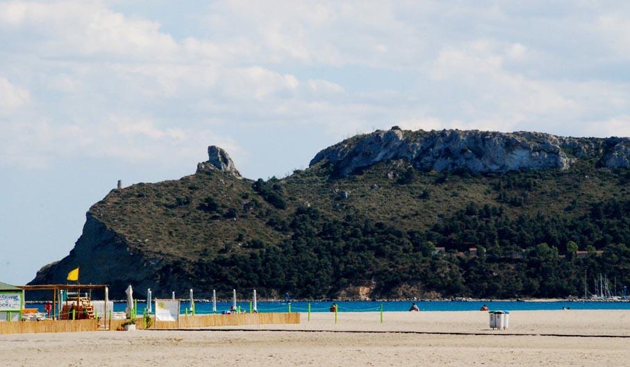 Tour de Cagliari para familias
