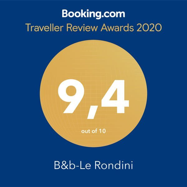 bed and breakfast le rondini booking